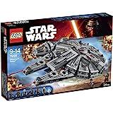 レゴ (LEGO)  スター・ウォーズ ミレニアム・ファルコン[TM] 75105