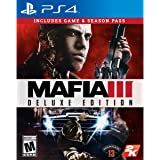 Mafia III Deluxe Edition (PS4)