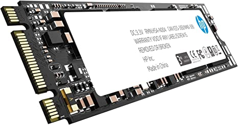 Hewlett Packard 2LU78AA#ABB - Disco Duro Interno SSD de 120 GB ...
