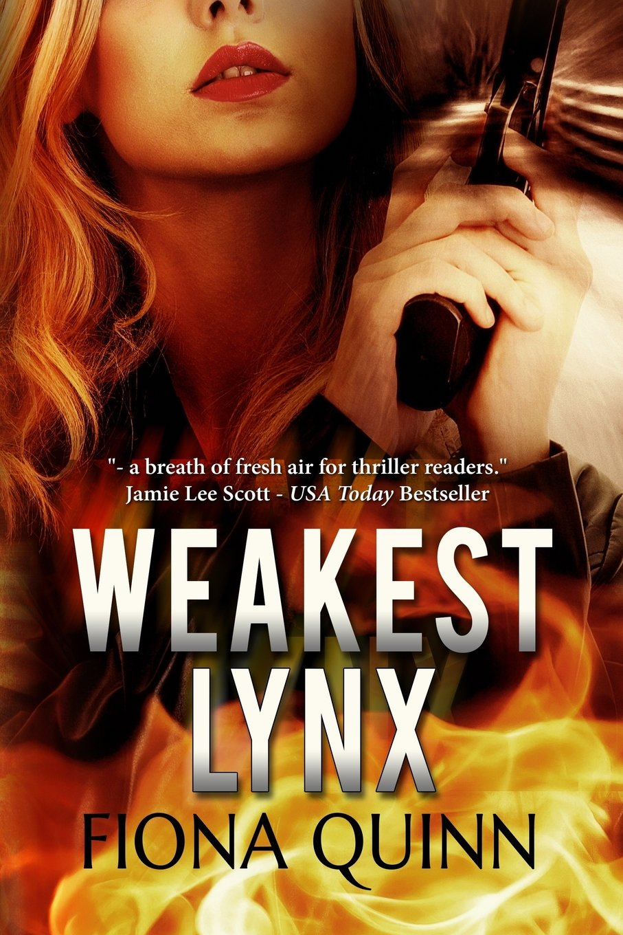 Download Weakest Lynx (The Lynx Series) (Volume 1) PDF