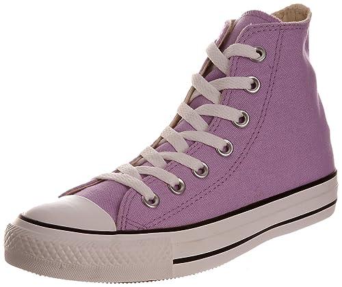 Converse - Zapatillas Altas Mujer, Color Azul, Talla 38 EU: CONVERSE: Amazon.es: Zapatos y complementos