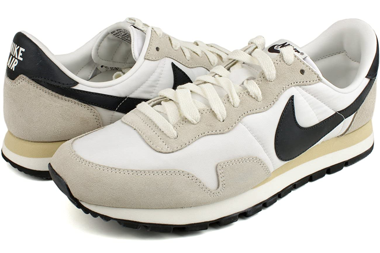 best loved 14693 ada2d Amazon.com   Nike Mens Air Pegasus  83 Summit White Beach Sail Anthracite  599124-102 15   Fashion Sneakers