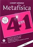 Metafisica 4 en 1, Vol. I  (Spanish Edition)