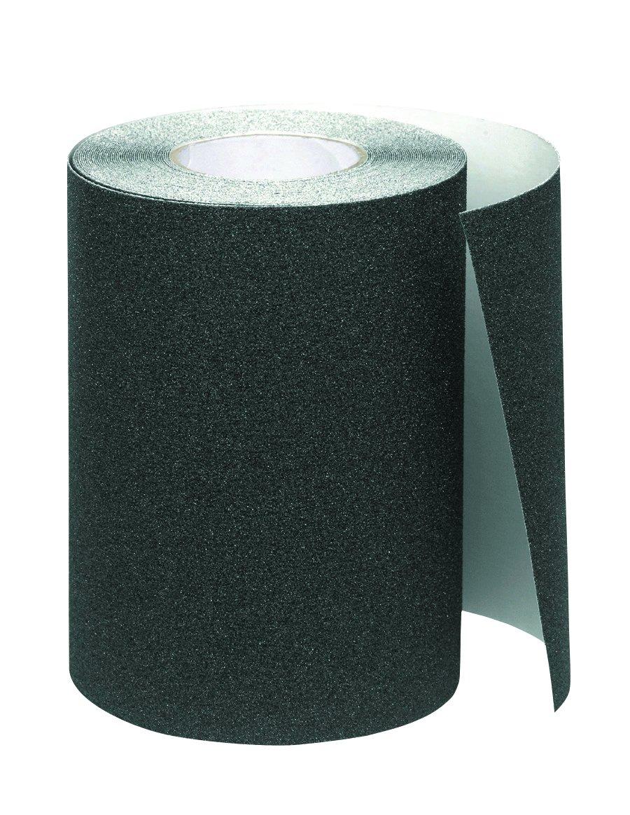 Bullet Griptape Roll Grip Tape, 9-Inch x 60-Feet, Black