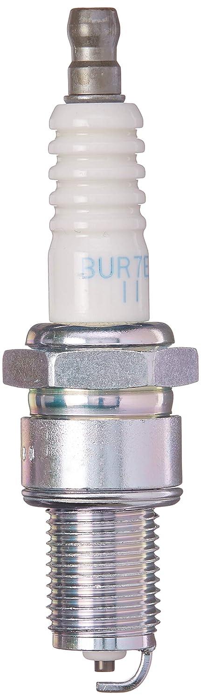 Pack of 4 NGK 7031 BUR7EA-11 Standard Spark Plug
