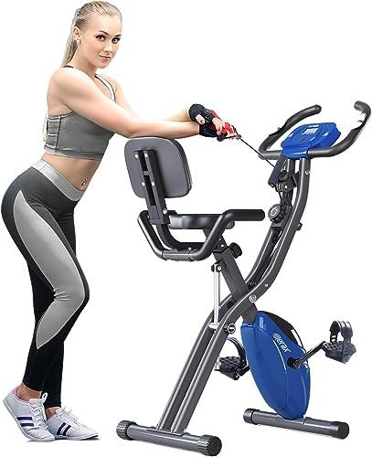 Merax 3 Exercise Bike
