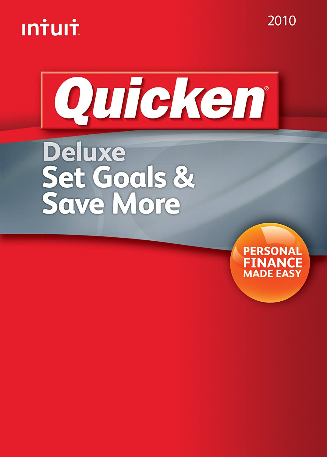 Discount intuit quicken 2010 home and business
