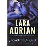 Crave the Night: A Midnight Breed Novel (The Midnight Breed)