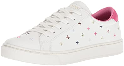 a29bbceca780 Skecher Street Women s Prima-Embroidered Sneaker
