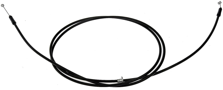 Dorman 912-417 Hood Release Cable