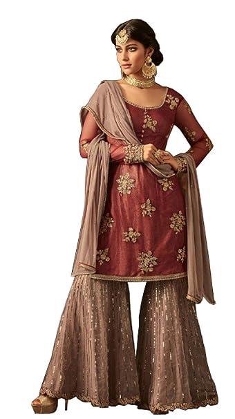 Amazon.com: London Collection Indian Pakistani Bollywood ...