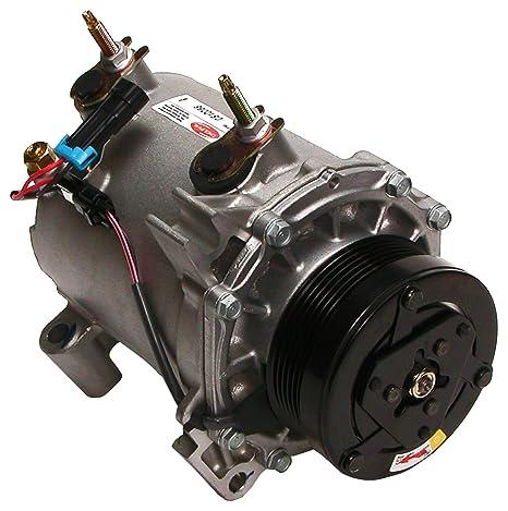 Delphi cs10066 Compresor De Aire Acondicionado
