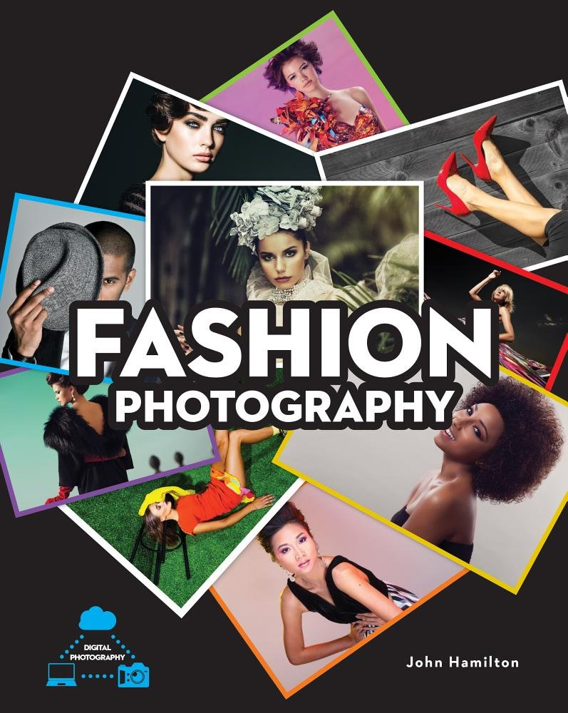 Download Fashion Photography (Digital Photography) pdf