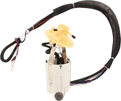 Fuel Pump Module Assembly for Volvo S60 V70 2001-2002 Plastic Tank S80 1999-2002