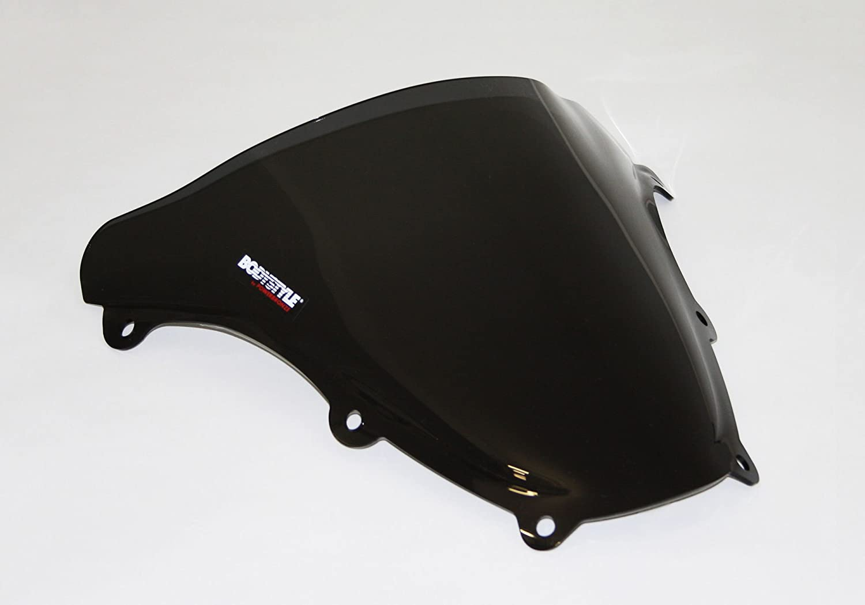 Body Style Racing Cockpit Disque Noir sé ché s SV 650 S wvby 2003– 2008 (1179 BODYSTYLE 65346047