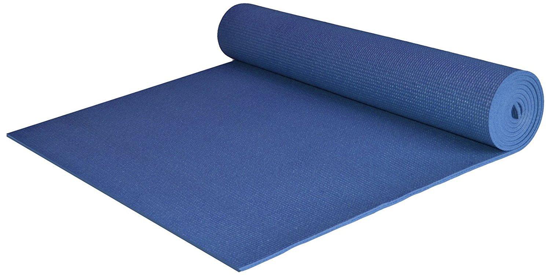 Accesorios para yoga - Tapete para yoga de lujo, 6,2 mm de ...