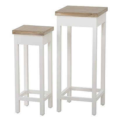 Table Leg Pedestal 25.5