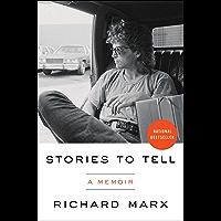 Stories to Tell: A Memoir (English Edition)