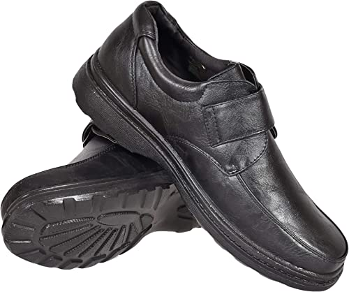 HOCHSTE Mens Casual Shoes Easy Touch