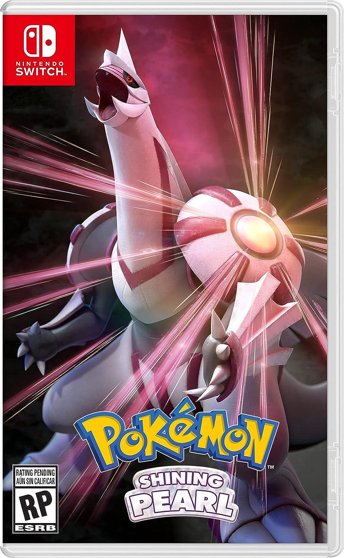 Pokémon:-Shining-Pearl-[11/19]