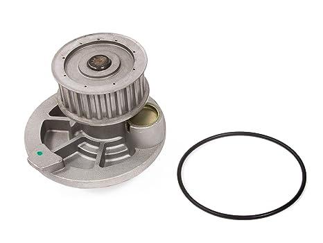 Amazon.com: Evergreen TBK309WP Fits 04-08 Suzuki Forenza Reno 2.0 A20DMS SOHC 16V Timing Belt Kit GMB Water Pump: Automotive