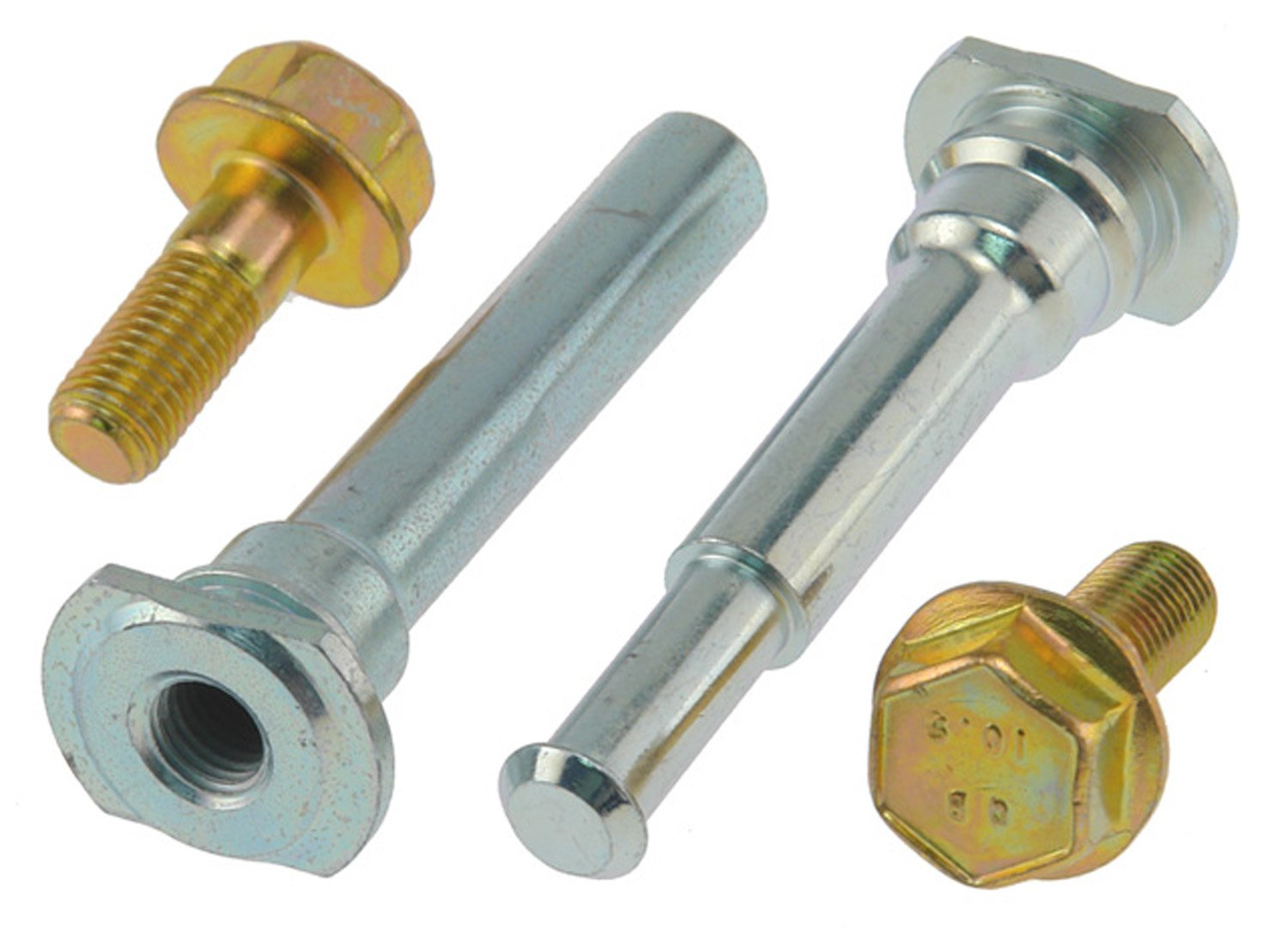ACDelco 18K1867 Professional Front Disc Brake Caliper Bolt