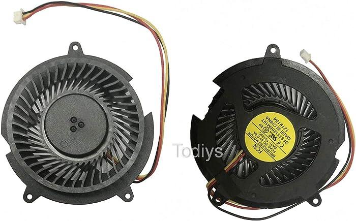 Top 6 Hp Pavilion Dv5000 Cpu Cooling Fan