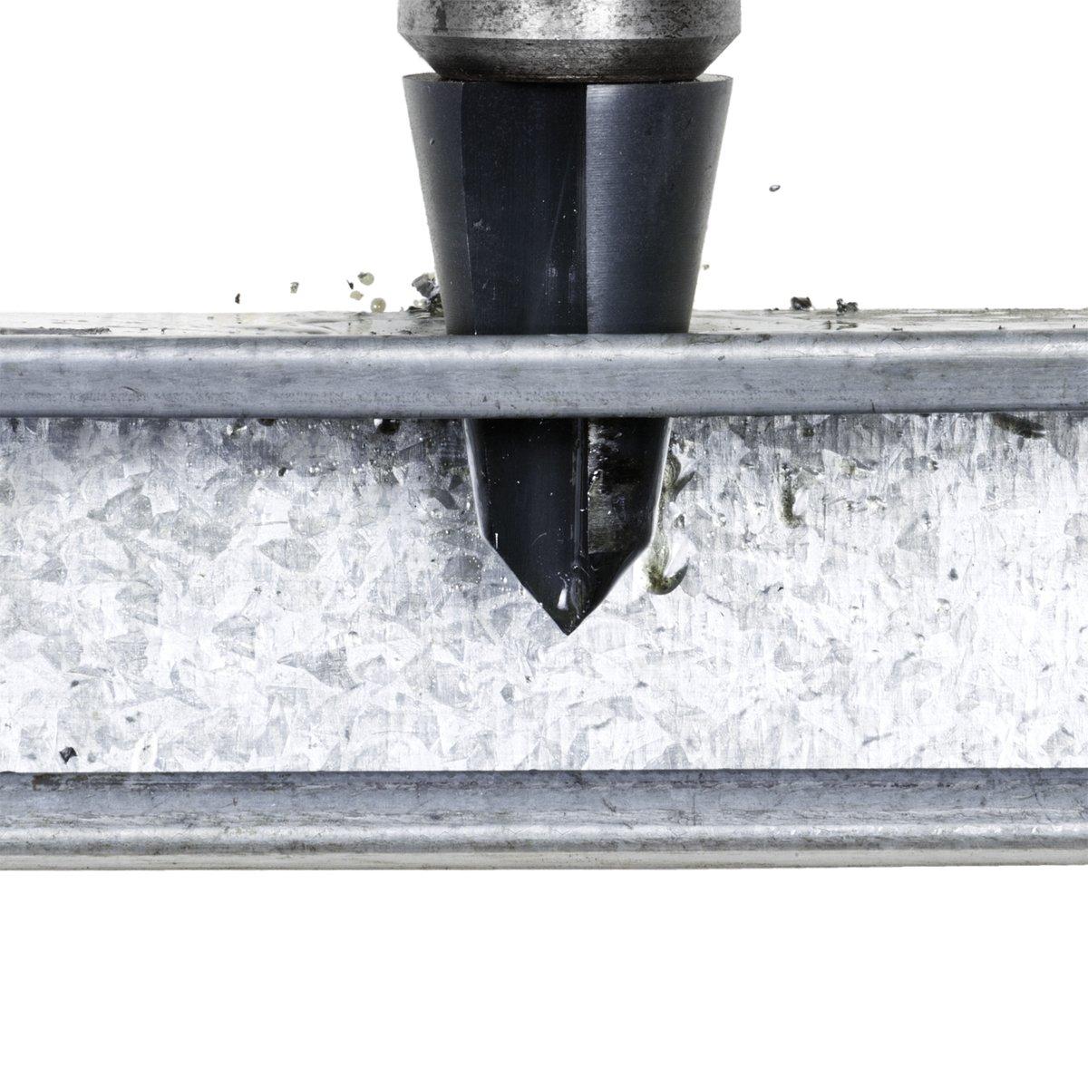 Armeg ECD09.5-22.5 9.5-22.5 Quick-Cone Drill