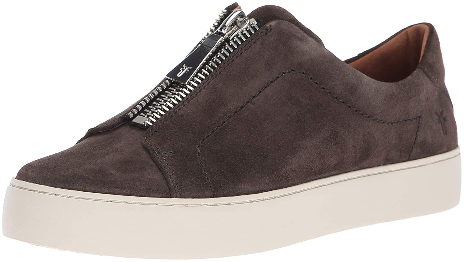grey Frye Women's Lena Zip Low