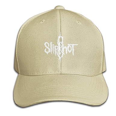 Louis Berry Slipknot - Gorra de sándwich Ajustable, diseño de ...