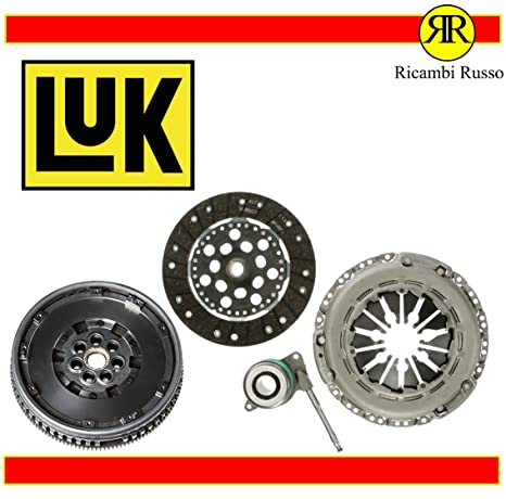 Kit Embrague + Volante 1.9 DI-D 01 – 04 76 kW 415014210 – 623308133
