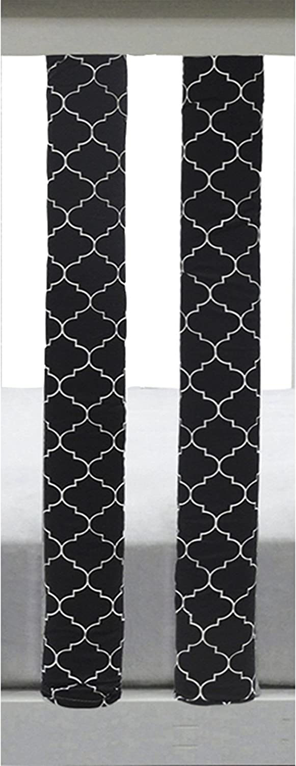PURE SAFETY Arabesque Black 2 Pack