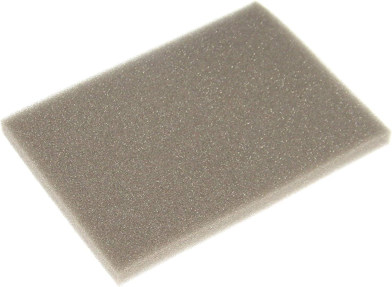 Panasonic OEM Vacuum Secondary Filter Specifically for MC5120, MC-5120, MC5140, MC-5140, MC5150, MC-5150