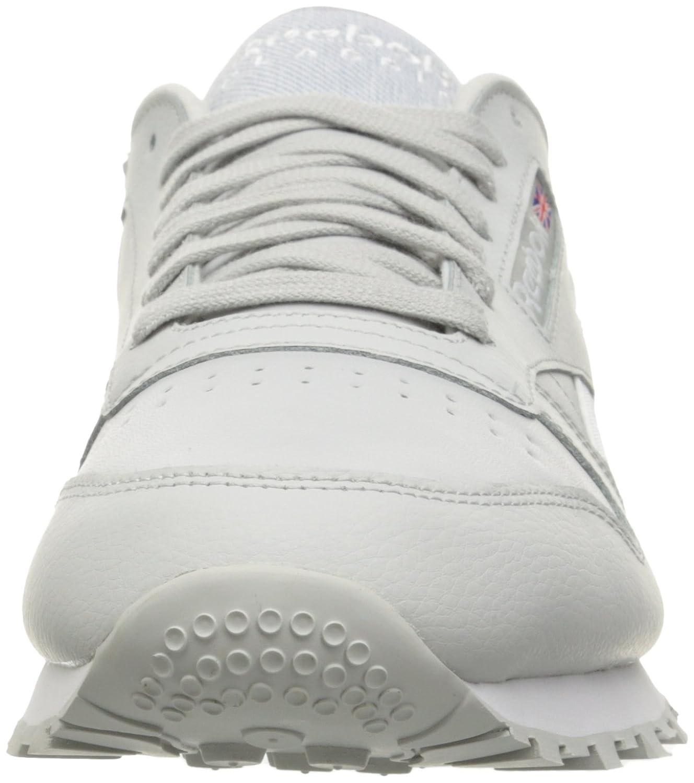 Reebok Klassisk Skinn Pop Blonder-up Mote Sneaker ENyRAE