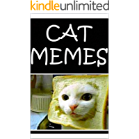 Memes: Funny AF Cat Memes: Cool Cats Comedy Collections