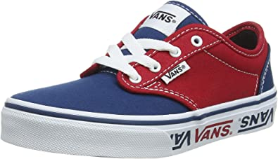 Vans Boys' Atwood Canvas Classic