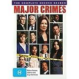 Major Crimes - Season 2