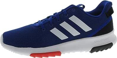 adidas Cloudfoam Racer TR, Zapatillas de Running para Asfalto Unisex Niños: Amazon.es: Zapatos y complementos