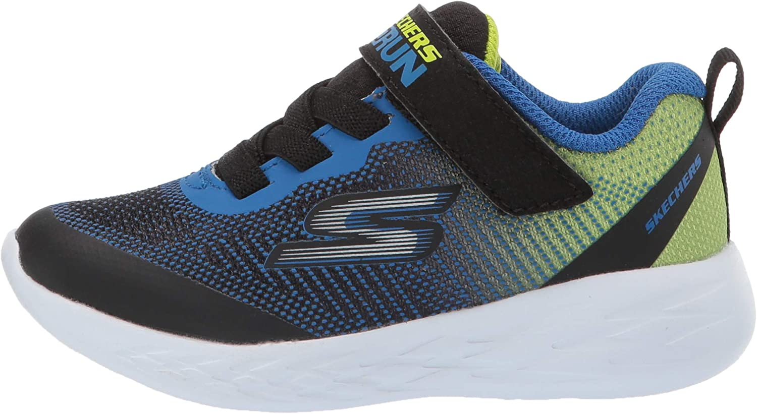 Skechers Kids Go Run 600-Farrox Sneaker