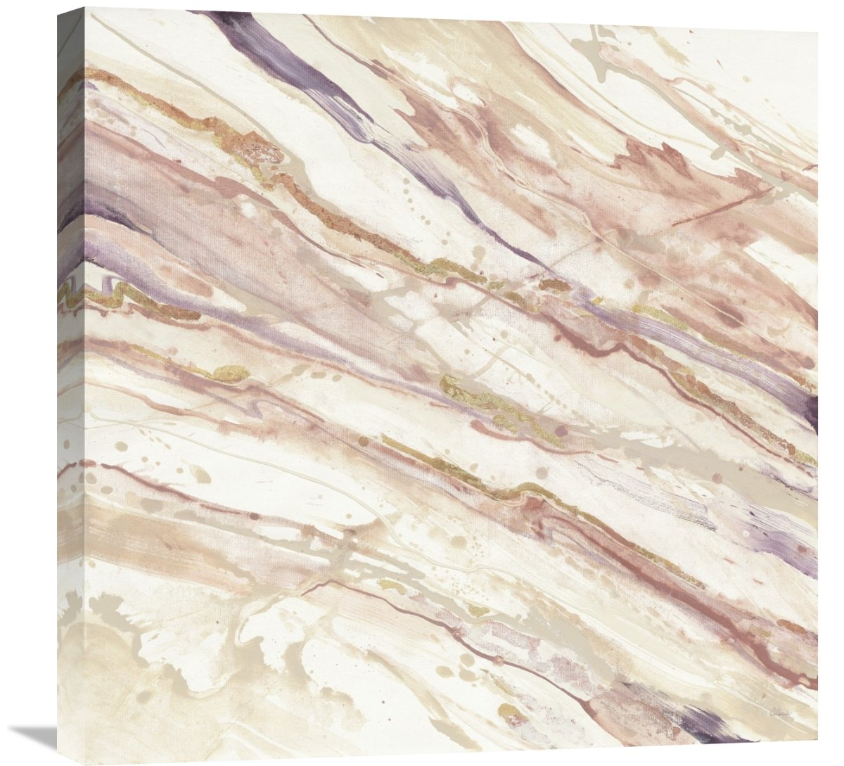 Global GalleryAlbena Hristova Copper Dreams Giclee Stretched Canvas Artwork 24 x 24