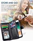CASEOWL iPhone 8 Case, iPhone 7 Wallet Cases with
