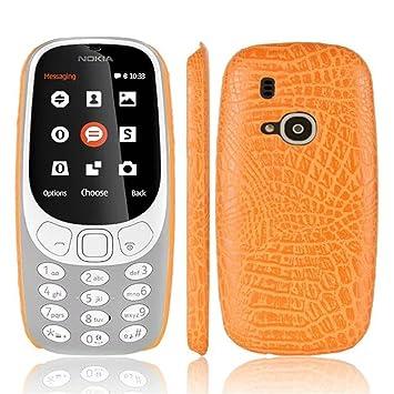 huge discount 2adb0 9250e Nokia 3310 Case, Nokia 3310 Hard Cover, Lifetrut Ultra: Amazon.co.uk ...