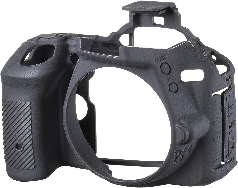 Walimex Pro Easycover Schutzhülle Geeignet Für Nikon D5500 Und D5600