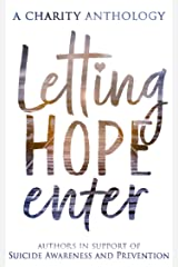 Letting Hope Enter Kindle Edition