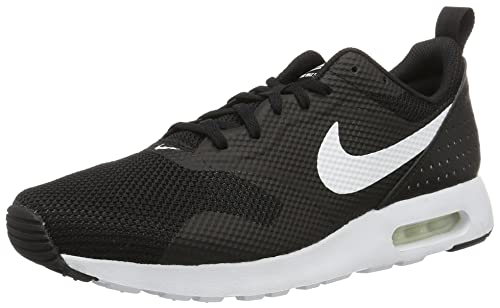 save off 7497e b885f Amazon.com | Nike Men's Air Max Tavas Running Shoes | Road Running