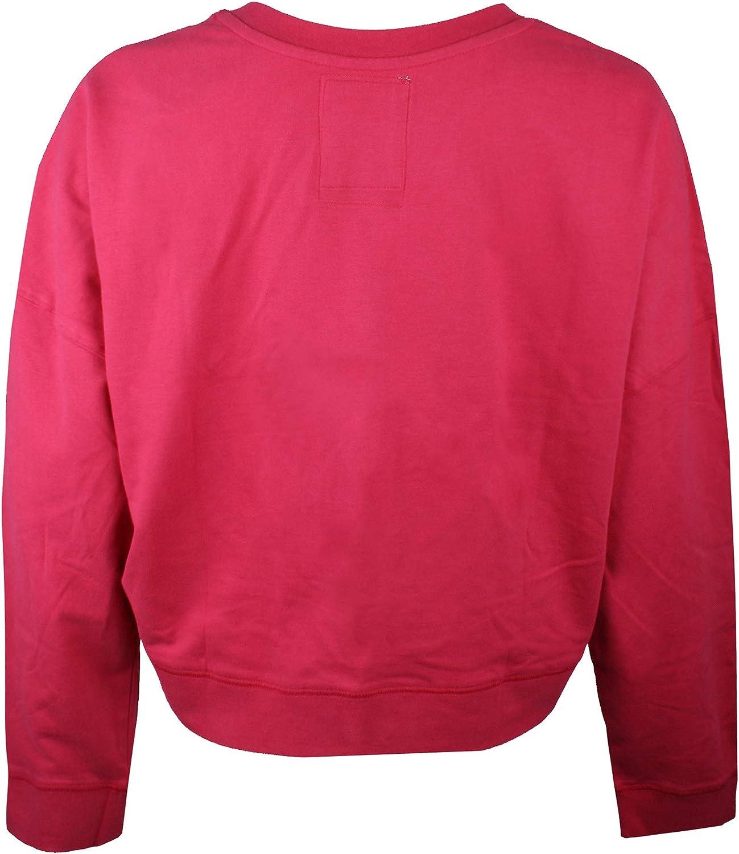 DC Comics Womens Wonderwoman Classic Sweatshirt