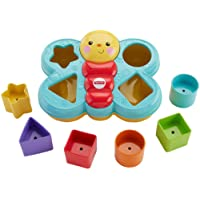 Fisher-Price Infant-Preschool, CDC22