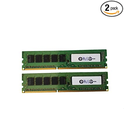 16GB (2X8GB) RAM Memory Compatible with Synology RackStation