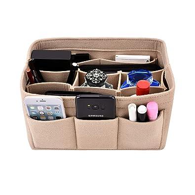 Amazon.com: Kumako - Organizador de bolsas de fieltro para ...