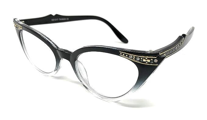 Amazon.com: Lentes para sol ojos de gato ó lentes ...